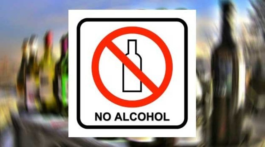 Public Holidays In Thailand This Weekend Brings Alcohol Ban