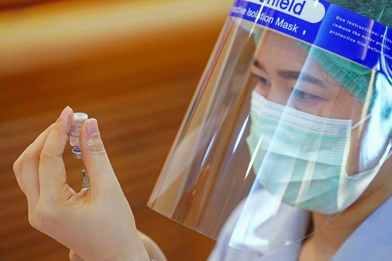 COVID-19: Thailand Reports 8,918 New Coronavirus Cases, 79 Deaths