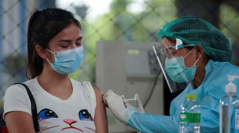 COVID-19: Thailand Reports 9,810 New Coronavirus Cases, 66 Deaths