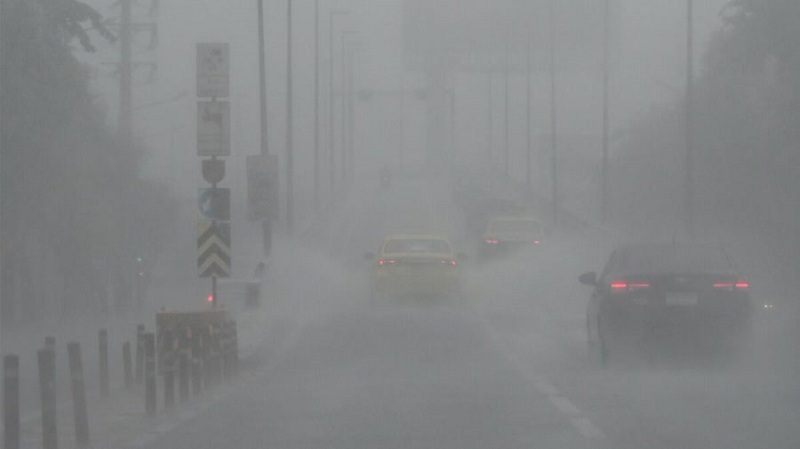 Very Heavy Rains Expected In Parts Of North And Northeast